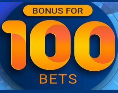 100 match bonus sports betting sure betting calculator